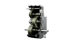 application worm helical planetary gear gearbox machine manufacture tirex transmission