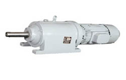 helical geared motor worm planetary gear gearbox machine manufacture tirex transmission
