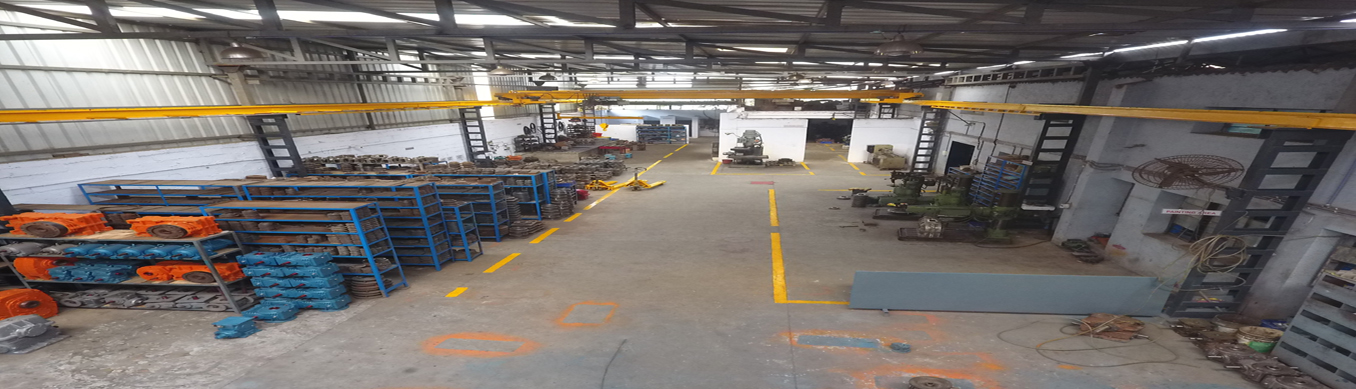 Tirex Transmission – Gear, Gearbox Machine Manufacture & Repair